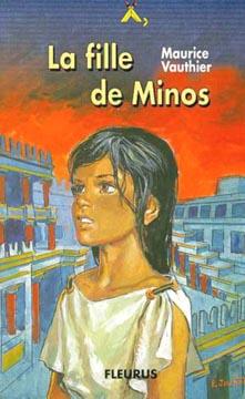 Vauthier, La Fille de Minos