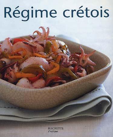 Vergne, Régime crétois
