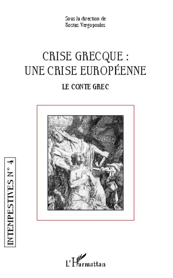 Crise grecque, une crise europenne