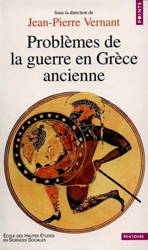 Problèmes de la guerre en Grèce ancienne