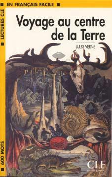 Verne, Voyage au centre de la Terre