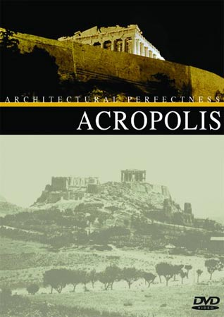 Acropolis Architectural perfectness