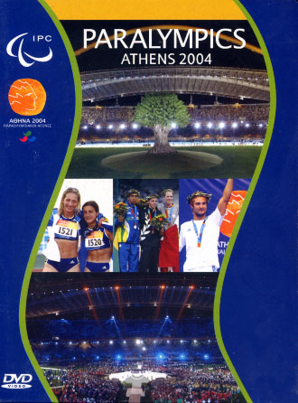Paraolympics Athens 2004