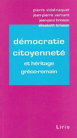 Dιmocratie citoyennetι et hιritage grιco-romain