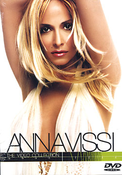 The Video Collection - Anna Vissi