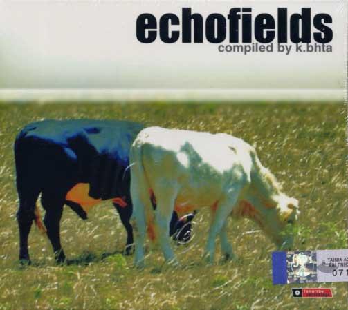 Vita, Echofields