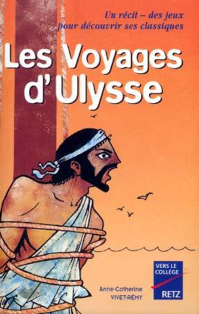 Vivet-Rémi, Les voyages d'Ulysse CM2 6E 5E
