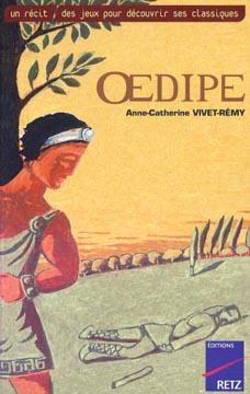 Vivet-Rémi, Oedipe