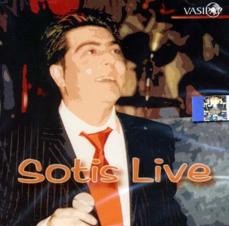 Live - Volanis