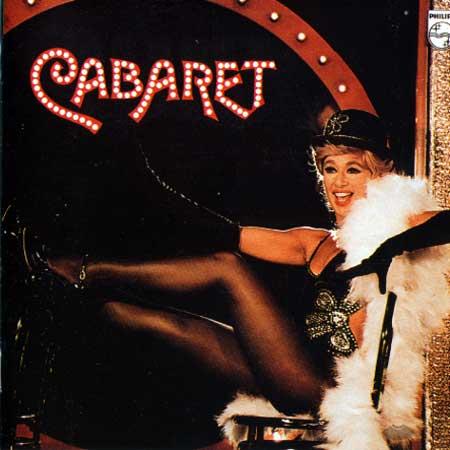 Vougiouklaki, Cabaret