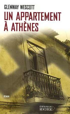 Un appartement à Athènes