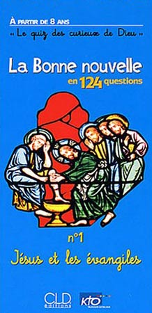 J�sus et les �vangiles