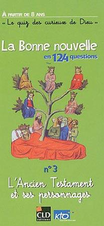 L'Ancien Testament et ses personnages