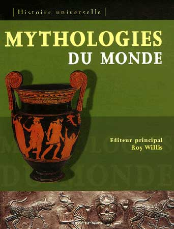 Willis, Mythologies du monde