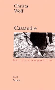Wolf, Cassandre