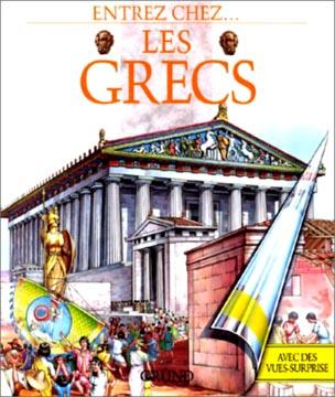 Wood, Entrez chez... Les Grecs