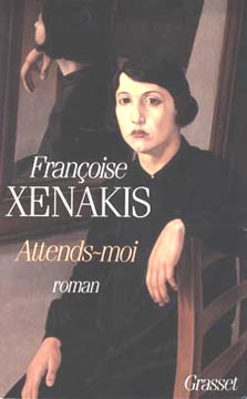 Xénakis, Attends-moi