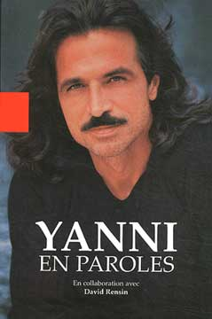 Yanni, Yanni en paroles