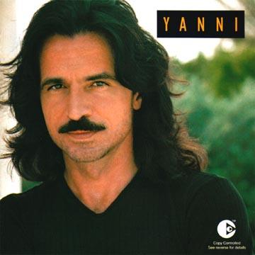 Yanni, Ethnicity