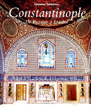De Byzance à Instanbul
