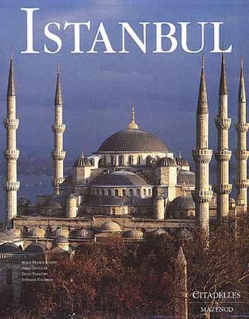 Yerasimos, Istanbul