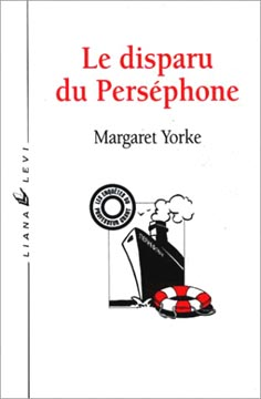 Yorke, Le Disparu du Perséphone