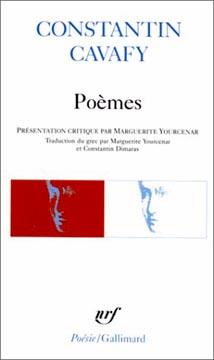 Constantin Cavafy Poèmes