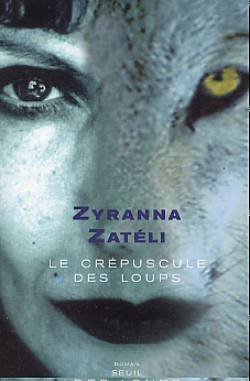 Le crpuscule des loups