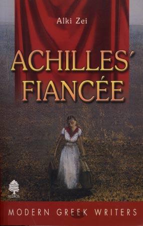 Zèi, Achilles' fiancée
