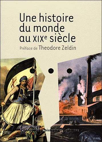 Une histoire du monde XIXe